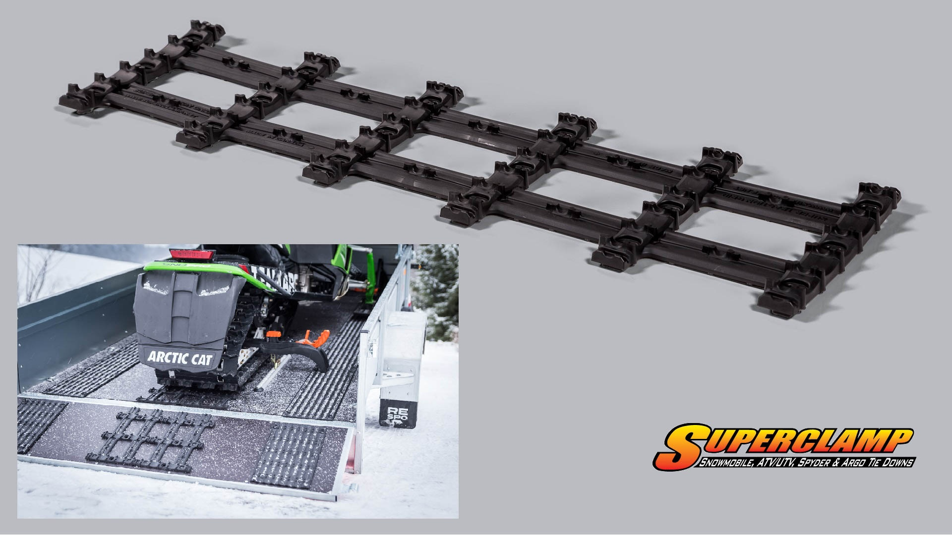 Super Traction Grid 1